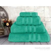 İrya Classis Coresoft Havlu Yeşil 50x90 cm