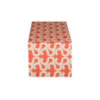 Mella Home Runner Red 160X45