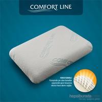 Comfortline Visco Düz Çok Yüksek Yastık V607