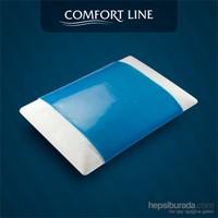 Comfortline Visco Aqua Jel Düz Alçak Yastık Vj136