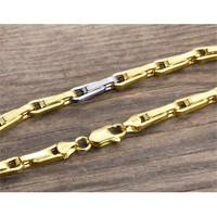 14 Ayar Altın Bileklik Zinciri Zn0035