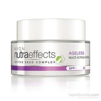 Avon Nutra Effects Ageless Gündüz Kremi 50 Ml.