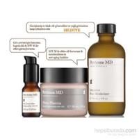Perricone MD No Concealer Concealer ve Photo Plasma alana Intensive Pore Minimizer Hediye