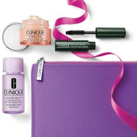 Clinique Eyes Have It Gift Set