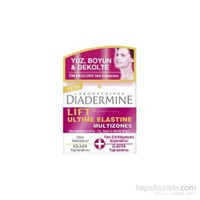 Diadermine Lift+ Ultimate Elastine Multizone Krem
