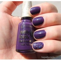 Flormar Wet Look Oje Wl09