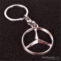 Acts Mercedes Metal 3D Anahtarlık 8086