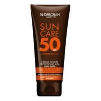 Deborah Sun Cream Spf50 Face & Body 200 Ml