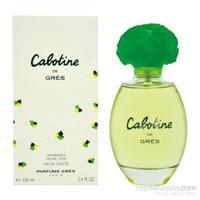 Cabotine De Gres Edt 100 Ml Kadın Parfüm
