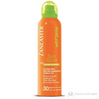 Lancaster Sun Sport Invisible Mist Wet Skin Application Sublime Tan Spf 30 200 Ml