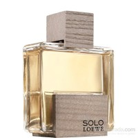 Loewe Solo Cedro Pour Homme Edt 100 Ml Erkek Parfümü
