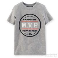 Carter's Erkek Çocuk T-Shirt 263B578