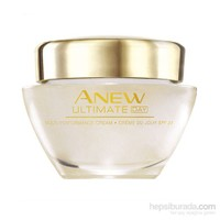 Avon Anew Performance Gündüz Kremi Spf25 - 50 Ml.