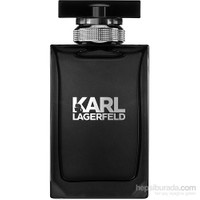 Karl Lagerfeld For Men Edt 100 Ml Erkek Parfümü