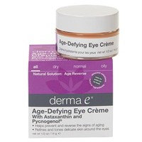 Derma E Age-Defying Antioxidant Eye Creme 14 G İnc