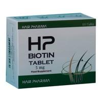 Hp Biotin Tablet 5 Mg Biotin 100 Tablet