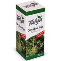 Talya Çay Ağacı Yağı 20 Ml