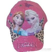 Çimpa Frozen Şapka Fuşya