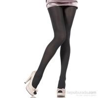 Pierre Cardin Cotton Kalın Külotlu Çorap Athena Antrasit
