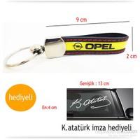 Acts Silikon Opel Anahtarlık 8583