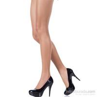 Pierre Cardin Ultra İnce Mat Külotlu Çorap Artemis Bronz