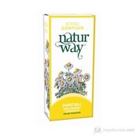 Naturway Papatya Özlü Güçlendirici Bitkisel Şampuan 500Ml