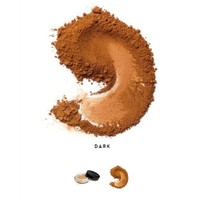 Bobbi Brown Skin Mineral Foundation Spf 15 Dark