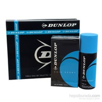 Dunlop Parfüm Chic edt 100 Ml Erkek Parfüm + 150 Ml Deodorant Set