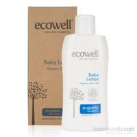 Ecowell Bebe Losyonu