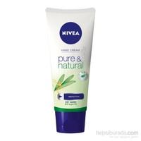 Nivea Pure&Natural El Kremi