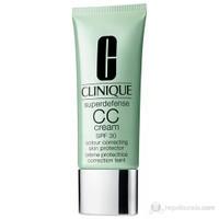 Clinique Superdefense Cc Cream Spf 30 40 Ml Renk: 04 Medium
