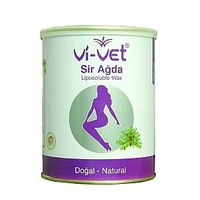 Vivet Konserve Sir Ağda Doğal (natural) 800 Gr
