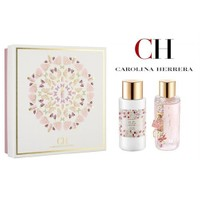Carolina Herrera Ch L'eau Edt 100 Ml - Bayan Parfüm Set