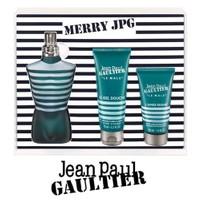 Jean Paul Gaultier Le Male Edt 125 Ml - Erkek Parfüm Set