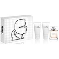 Karl Lagerfeld For Women Edp 85 Ml - Bayan Parfüm Set