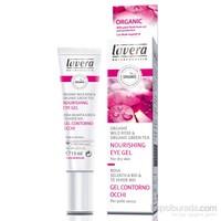 Lavera Nourishing Eye Gel -'Organic Wild Rose & Organic Greentea