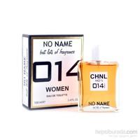 No Name 014 No:5 Edt 100 Ml Kadın Parfüm