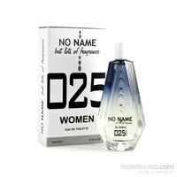 No Name 025 Ou Demon Edt 100 Ml Kadın Parfüm