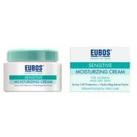 EUBOS Sensitive Nemlendirici Gündüz Bakım Kremi 50 ml.