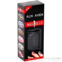Alix Avien Nail Deco - Çatlayan Oje
