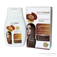 Dermaderm Argan Oil Shampoo Şampuan