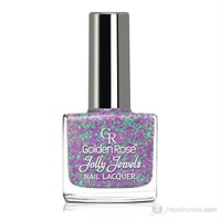 Golden Rose Jolly Jewels Nail Lacquer No:105