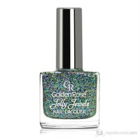 Golden Rose Jolly Jewels Nail Lacquer No:106
