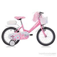 "Bianchi Honey 16"" Çocuk Bisikleti"