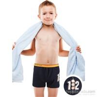 Miorre Boxer 44005 Erkek Çocuk Lacivert