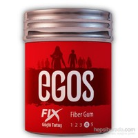 Egos Gum Güçlü Tutuş 90 Ml