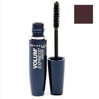 Maybelline Volume Express Mascara Brown -Maskara