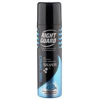 Right Guard Cool Impact Deodorant 150Ml