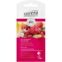 Lavera Organik Kızılcık & Argan Yağı Maske 10 ml.