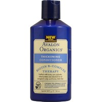 Avalon Organics Biotin Bkompleks Terapi Saç Kremi